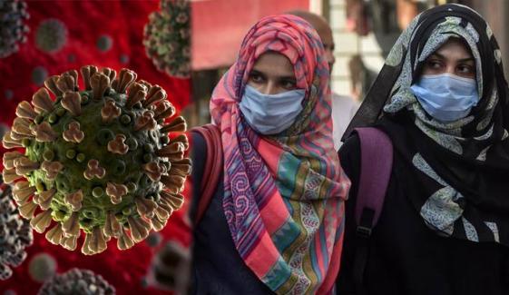 پاکستان: کورونا وائرس کے مزید 2 ہزار 729 کیسز، 71 اموات