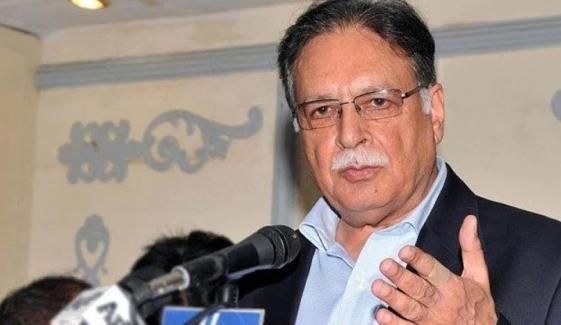 مینارِ پاکستان پر جلسہ تاریخ میں یاد رکھا جائے گا، پرویز رشید
