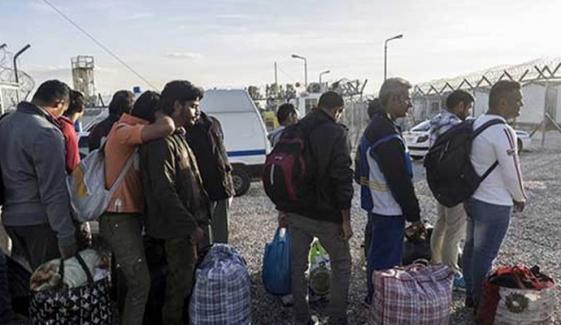ترکی میں مقیم 32 پاکستانیوں کو بے دخل کردیا گیا