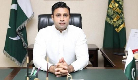 بیرون ملک قید تمام پاکستانیوں کو واپس لائیں گے، زلفی بخاری کا اعلان