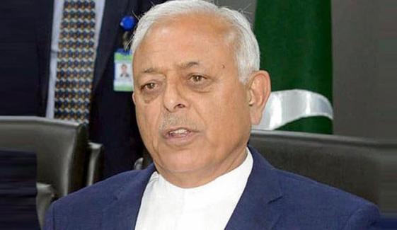 وزیراعظم نے اپوزیشن کو قومی معاملات پر بات چیت کی پیشکش دی ہے، غلام سرور