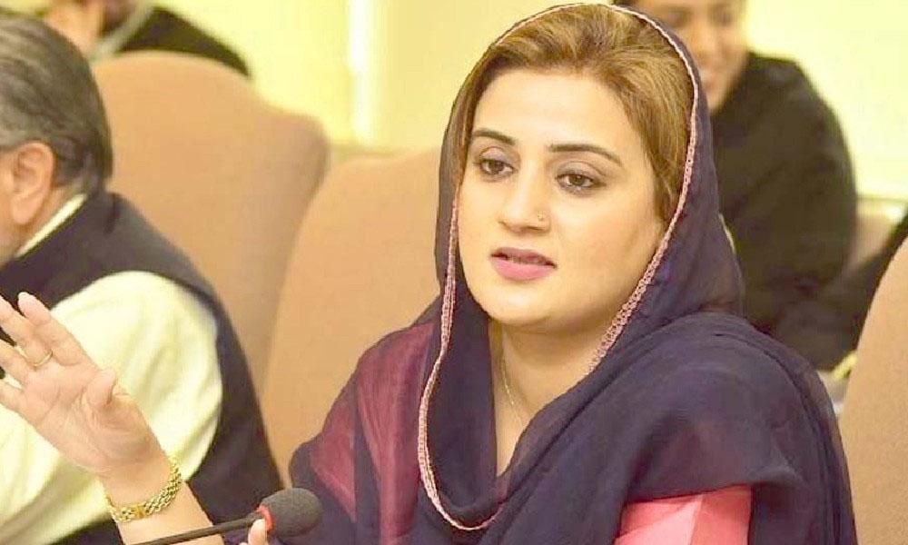 بزدار صاحب صرف دسمبر تک لاہور کے مہمان ہیں، عظمیٰ بخاری