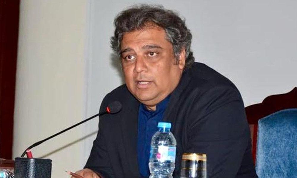 عمران خان کو ان کی جدوجہد کا صلہ ملا اور وزیراعظم بنے، علی زیدی