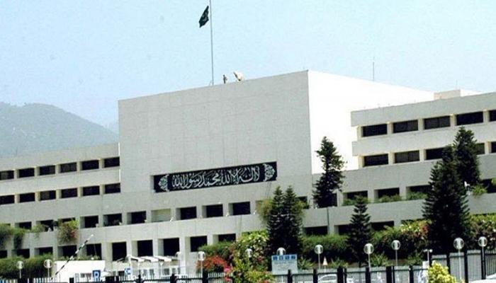قومی اسمبلی اور سینیٹ میں پارلیمانی سرگرمیاں کل سے بحال کرنے کا فیصلہ