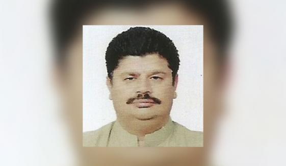 رکنِ سندھ اسمبلی میر طارق خان کا استعفیٰ پارٹی کو ارسال