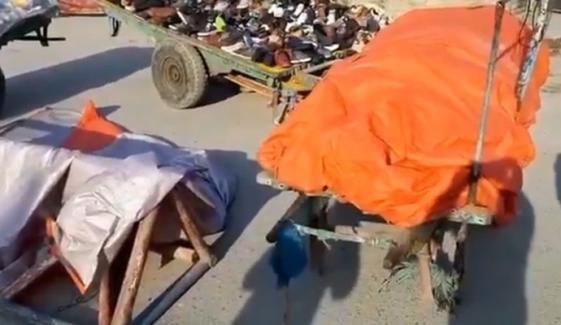 راولپنڈی دھماکا، دہشت گردی خارج از امکان نہیں، سی ٹی ڈی