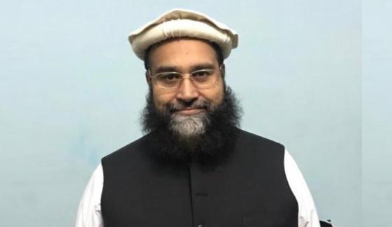 طاہر اشرفی کی راولپنڈی بم دھماکے کی مذمت
