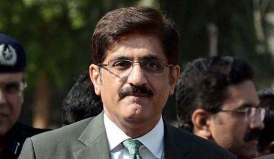 آج سندھ میں کورونا وائرس کے 1343 مریضوں کی تشخیص ہوئی، 9 کا انتقال ہوگیا، وزیراعلیٰ
