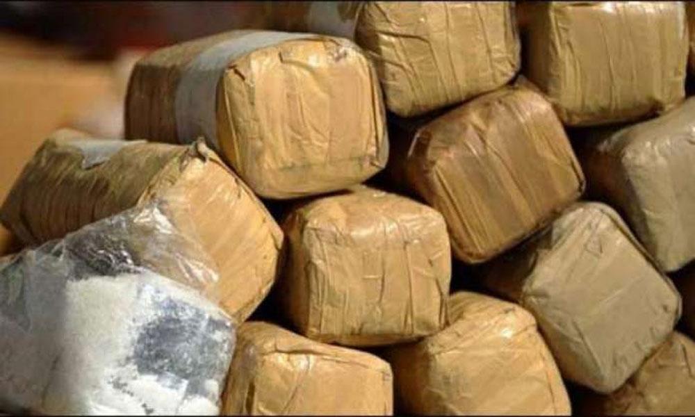 اسلام آباد ایئرپورٹ : منشیات اسمگلنگ کی کارروائی ناکام