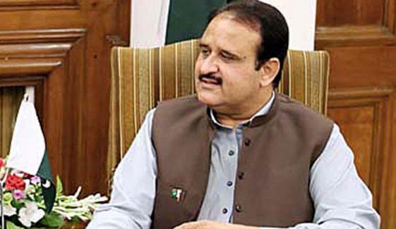 مینار پاکستان پر PDM کی حسرتوں کا جنازہ دھوم سے نکلا، وزیر اعلیٰ پنجاب