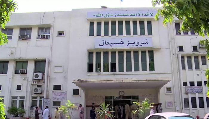 لاہور : سروسز اسپتال میں بیڈز کے گدے چوری ہونے کا انکشاف