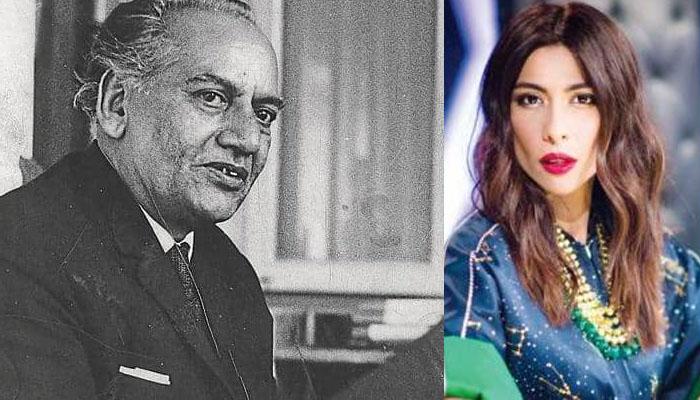 میشا شفیع نے فیض احمد فیض کا شعر بگاڑنے پر معافی مانگ لی