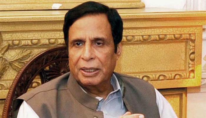 اسپیکر پنجاب  اسمبلی چودھری پرویز الہیٰ صوبائی حکومت پر برہم