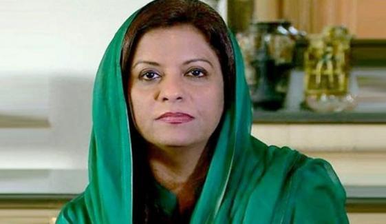 عمران خان نے عملی طور پر دو پاکستان بنا دیے ہیں، نفیسہ شاہ