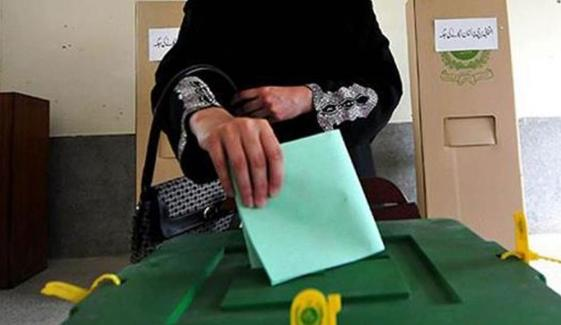 سندھ اور بلوچستان میں ضمنی انتخابات کا شیڈول جاری  