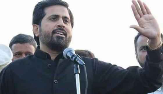 مولانا شیرانی نے فضل الرحمٰن کی سیاست کا جنازہ نکال دیا، فیاض چوہان