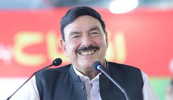 عمران خان ایسا قانون لارہے ہیں جس کے بعد کوئی کرپٹ باقی نہیں بچے گا، شیخ رشید