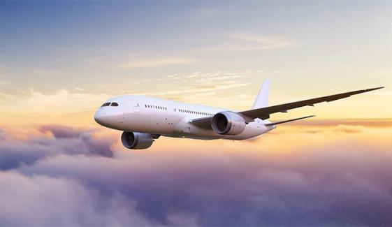 پاکستان نے برطانیہ سے آنے والوں پر سفری پابندی لگادی