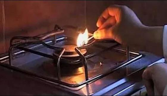ملتان اور حیدر آباد میں گیس پریشر میں کمی اور بندش، شہریوں کا مظاہرہ
