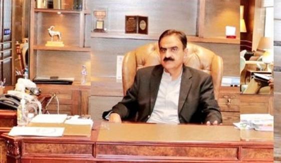کورونا کی روک تھام کیلئے ہنگامی طور پر اقدامات اٹھائے، چیف سیکریٹری بلوچستان