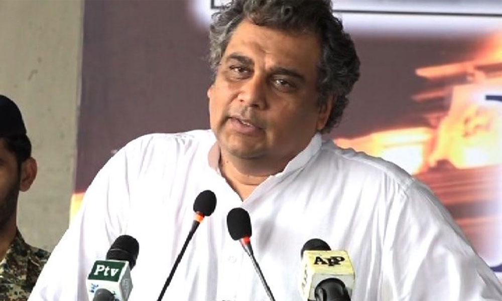 KPT نے ضرورت مند بچوں کی اسکول فیس معاف کر دی: علی زیدی