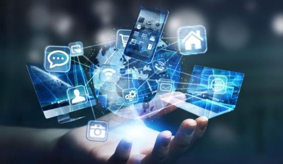 53 فیصد اہل کراچی انٹرنیٹ کے ذریعے دنیا سے رابطے میں