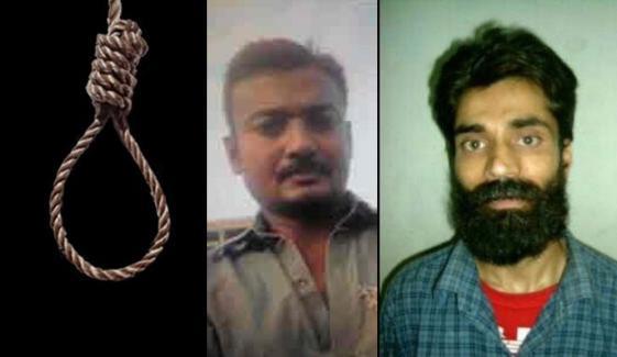 سابق جوائنٹ سیکریٹری کراچی بار کا قتل، عاصم کیپری، اسحاق بوبی کو سزائے موت