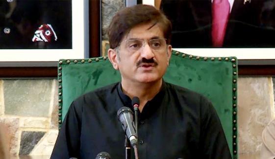 کورونا وائرس بند کمرے میں پھلتا ہے، ہمارا جلسہ کھلی جگہ پر ہوگا، وزیراعلیٰ سندھ