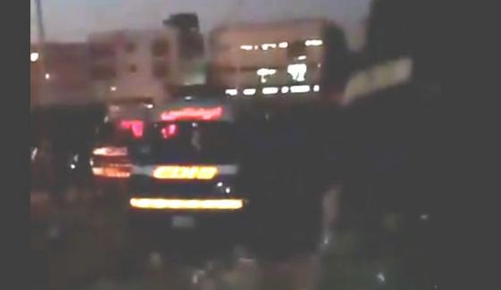 کراچی: بوائلرکا دھماکا، 6 افراد جاں بحق، 16 زخمی