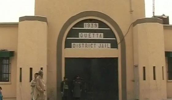بلوچستان کی جیلوں میں کورونا وائرس پھیلنے لگا