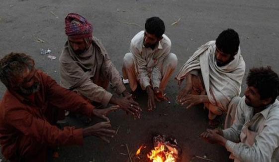 کراچی میں 28دسمبر سے موسم سرد رہنے کا امکان