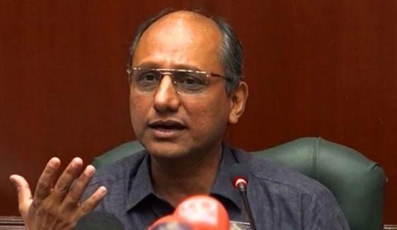 لگتا نہیں کہ جنوری میں اسکول کھلیں گے، سعید غنی