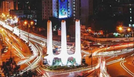 کراچی میں دہشتگردی کا بڑا منصوبہ ناکام بنادیا گیا