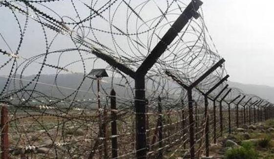 بھارت کی ایل اوسی پر بلااشتعال فائرنگ، آئی ایس پی آر