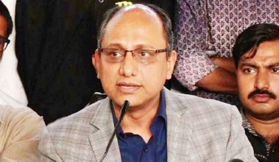 اسکولوں کو قرض دیا جائے تاکہ وہ چلتے رہیں: سعید غنی