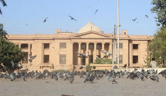 گلستانِ جوہر کراچی میں چائنا کٹنگ کیخلاف گرینڈ آپریشن کا حکم