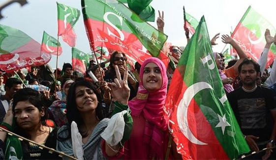 پاکپتن: پی ٹی آئی کی رکن پنجاب اسمبلی ساجدہ اقبال نے خلع کا دعویٰ دائر کر دیا