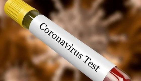 سندھ میں کورونا وائرس سے مزید 21 اموات، 1107 نئے کیسز