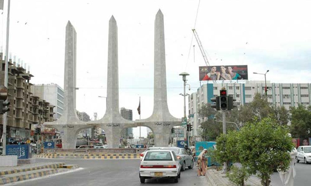 کراچی کا مطلع صاف اور رات سرد رہنے کا امکان