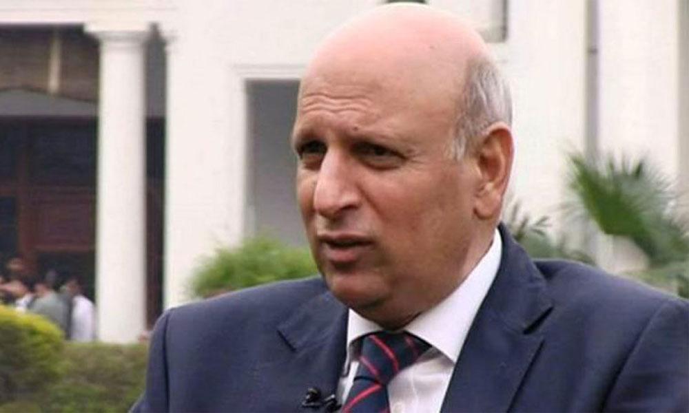 گورنرپنجاب کا HED میں اقلیتوں کے کوٹے پر عملدرآمد کا اعلان