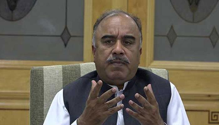 قائداعظم کے سنہری اصول مسلمانوں کی آزادی کے بنیادی محرک ثابت ہوئے، شاہ فرمان