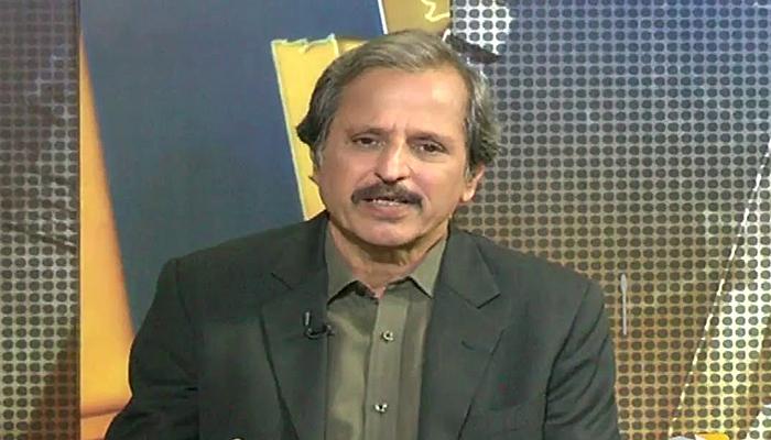 سینیئر صحافی مظہر عباس کی اہلیہ کی تدفین کردی گئی