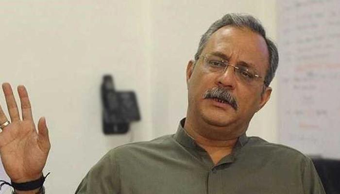 حیدر عباس رضوی نے ملک چھوڑنے کی وجوہات بتادیں