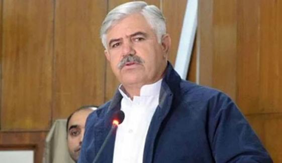 ملکی ترقی میں مسیحی برادری سمیت اقلیتوں کا اہم کردار ہے، محمود خان