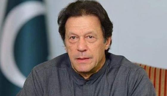 خوش نصیب ہوں کہ ایک آزاد ماحول میں آنکھیں کھولیں، عمران خان