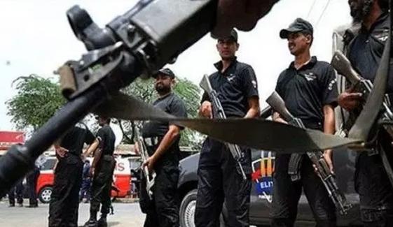 سوات، CTD نے دہشت گردی کا بڑامنصوبہ ناکام بنادیا