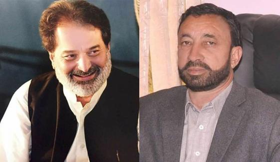 2 نون لیگی اراکینِ پنجاب و کے پی اسمبلی کا استعفیٰ