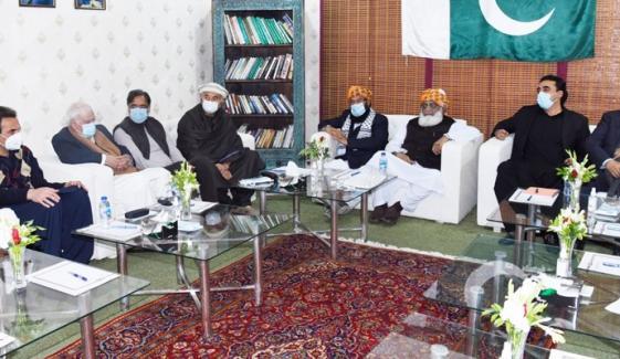 پی ڈی ایم کا سربراہی اجلاس 2 جنوری کو لاہور میں ہوگا