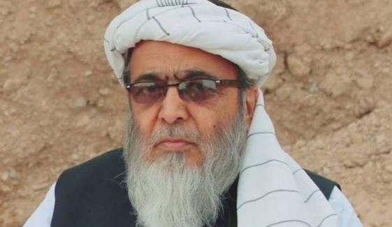 حافظ حسین احمد پارٹی سے اخراج کو ڈکٹیٹر شپ سے تعبیر دے دیا