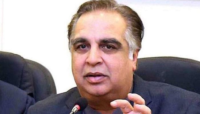 مردم شماری پر متحدہ کا مطالبہ جائز ہے، گورنر سندھ